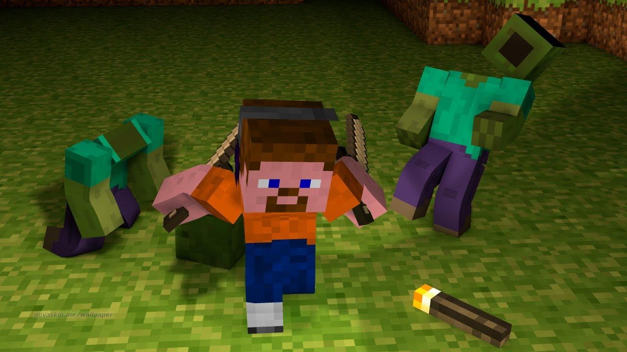Скачать мод Player Particles для minecraft